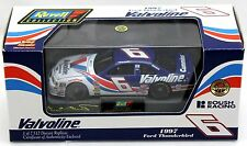 Revell Collection #6 Mark Martin Valvoline 1997 Thunderbird Diecast NASCAR 1:43