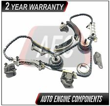 Timing Chain Kit Fits Chevrolet GMC Equinox Acadia 3.2 3.6 96 Link # TKCV361A