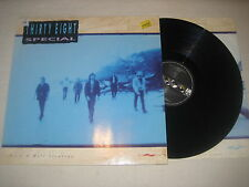 Thirty Eight Special - Rock & Roll Strategy  Vinyl  LP