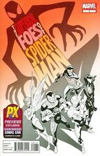 The Superior Foes of Spider-Man #1 SDCC Preview Exclusive Comic Book 2013 NOW -