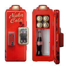 Nuka Cola (Fallout 4) Mini Fridge - ready to ship or pick up from Sydney CBD