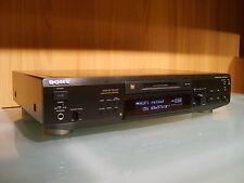 Lettore / Registratore Minidisc Sony MDS-JE520 + Telecomando originale