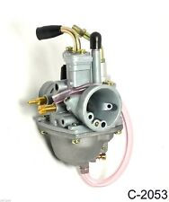 New Carburetor ETON Bwamer II 50 Moped Scooter 50cc Manual Choke Carb