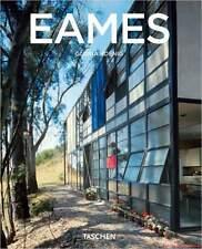 Fachbuch Charles & Ray Eames, Vorreiter der Nachkriegsmoderne, GÜNSTIG, NEU