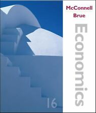 Economics: Principles, Problems, and Policies, 16th Edition