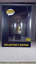 Funko Pop Star Wars Collector Edition Gold BB-8 Hot Topic Exclusive BB8