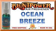 BluntPower 100% Concentrated Oil Based Air Fresheners Blunt Power OCEAN BREEZE 1