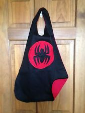 Spiderman Kids Superhero Cape/Costume
