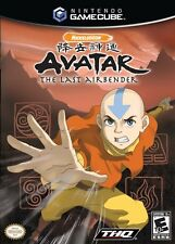Avatar The Last Airbender NGC New GameCube