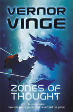 Zones of Thought, Vernor Vinge