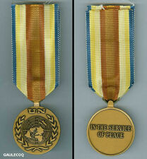 UNITED NATIONS MILITARY CIVILIAN - UNYOM  (Yemen) UN MEDAL