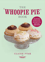 The Whoopie Pie Book, Claire Ptak