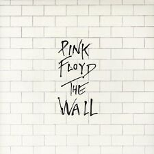 PINK FLOYD THE WALL 2 X 180G VINYL LP SET NEW SEALED DAVID GILMOUR ROGER WATERS