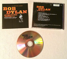 BOB DYLAN & THE BAND - MIDNIGHT TRAIN / CD ALBUM TL 1325 ( ANNEE 2005 )