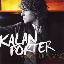 WAKE UP LIVING FEATURING IDOL KALAN PORTER W/DOWN IN HEAVEN (HEAR IT) NEW