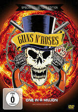 Guns N Roses: One In a Million (DVD, 2016)
