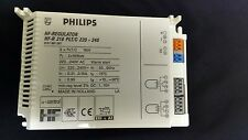1 x NEW Philips HF-R 2 x 18W PLT/C Electronic Lighting Ballast Control Gear #8
