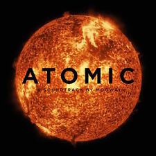 MOGWAI ATOMIC NEW SEALED DOUBLE VINYL LP IN STOCK
