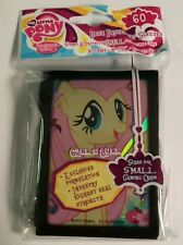 Ultra Pro My Little Pony Fluttershy Deck Protector Sleeves 60ct Yu-gi-oh Small