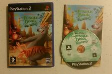 Walt Disney's The Jungle Book: Groove Party - Sony PlayStation 2 - PAL - VGC!!
