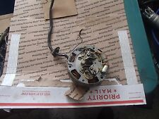 SUZUKI T 250 1971 generator/alternator   I have more parts for this bike/others