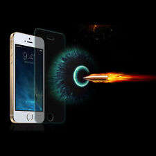 Hot Tempered-Glass Film Screen Protector Cover Guard for Apple iPhone 5S SE