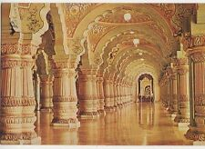 Colonnade Durbar Hall Mysore Palace India Postcard 079a