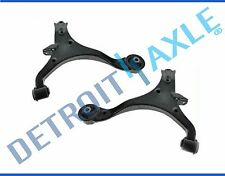 Both (2) NEW Front Lower Control Arm for 2001-2005 Acura El & Honda Civic