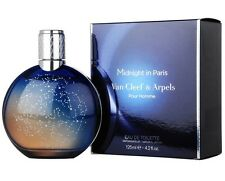VAN CLEEF & ARPELS POUR HOMME - MIDNIGHT IN PARIS - 125ML SPRAY EAU DE TOILETTE
