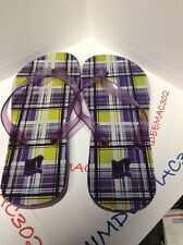 unisex flip flops- tongs-slippers sandels size 9 by MY Products