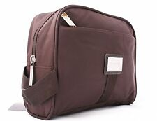 iSanti Zippered Wash Bag Toiletry For Travel Holidays Business GREAT QUALITY