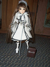 J D, JUN PLANNING, TAKESHITA STEAMPUNK BESTIA BRUNETTE DOLL