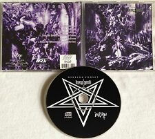 Infestdead - Killing Christ MCD OOP 1996 INVASION Dan Swanö edge of sanity