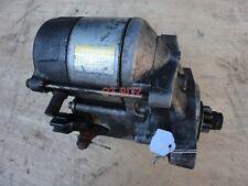 Breaking Supra Twin Turbo 2JZ-GTE Starter Motor 6 Speed Getrag L@@K OUR EBAYSHOP