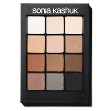 Sonia Kashuk Eye on Neutral -02 MATTE Eye Couture Shadow Palette 12 Shades!