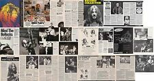 LED ZEPPELIN : CUTTINGS COLLECTION -1990s-