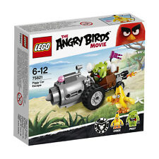 LEGO® The Angry Birds™ Movie 75821 Piggy Car Escape NEU OVP NEW MISB NRFB