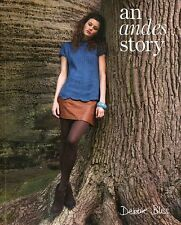 Debbie Bliss - An Andes Story Pattern Book Photographs Knitting Patterns #14D136