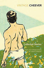 CHEEVER,JOHN-COLLECTED STORIES (CHEEVER) BOOK NEW