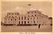 2915) TORINO CASA DEL BALILLA, ARCHITETTO FASCISTA, ANIMATA.