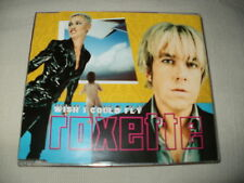 ROXETTE - WISH I COULD FLY - UK CD SINGLE