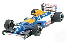 TAMIYA Williams FW14B Renault 1/12 Big Scale Series No. 12029 From Japan