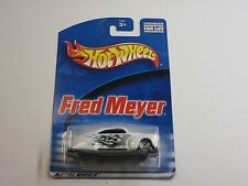 Hot Wheels LIMITED EDITION Fred Meyer TAIL DRAGGER