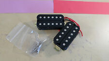 COOL Gibson Epiphone Humbucker Pickup Set Black Les Paul Special