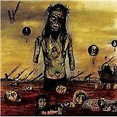 Slayer - Christ Illusion CD (Parental Advisory, 2009)