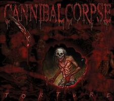 NEW Torture by Cannibal Corpse CD (Vinyl) Free P&H