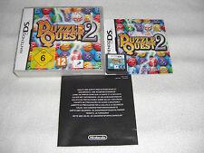 Puzzle Quest 2 Nintendo DS Spiel komplett mit OVP & Anleitung