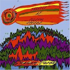 Graham Coxon - Love Travels at Illegal Speeds (2006)  CD NEW/SEALED  SPEEDYPOST