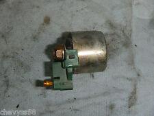 STARTER SWITCH SELENOID 1998 SUZUKI GS500E GS500 GS 500 500E E
