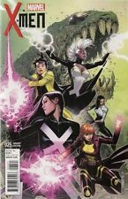 X- Men #25 (NM)`15 Wilson/ Boschi  (VARIANT)